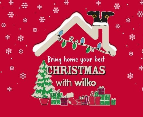 Prepare for your best Christmas yet with Wilko