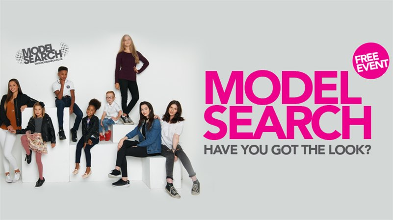Modelsearch is coming back!
