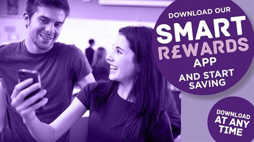 GRAYS SMART REWARDS LAUNCH