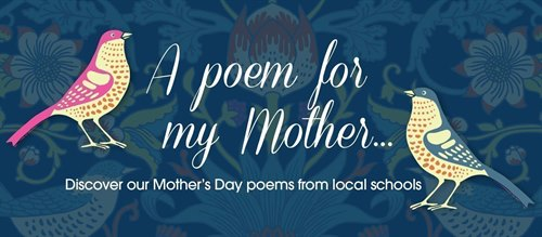 Mothers Day Poem Competition Denholm Primary 5 -7s