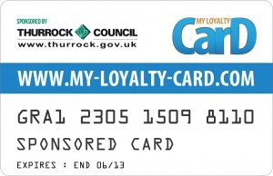Grays Loyalty Card is a hit with shoppers!