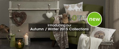 NEW AUTUMN AND WINTER COLLECTION AT WILKOS
