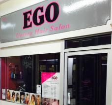 Ego Unisex Hair Salon